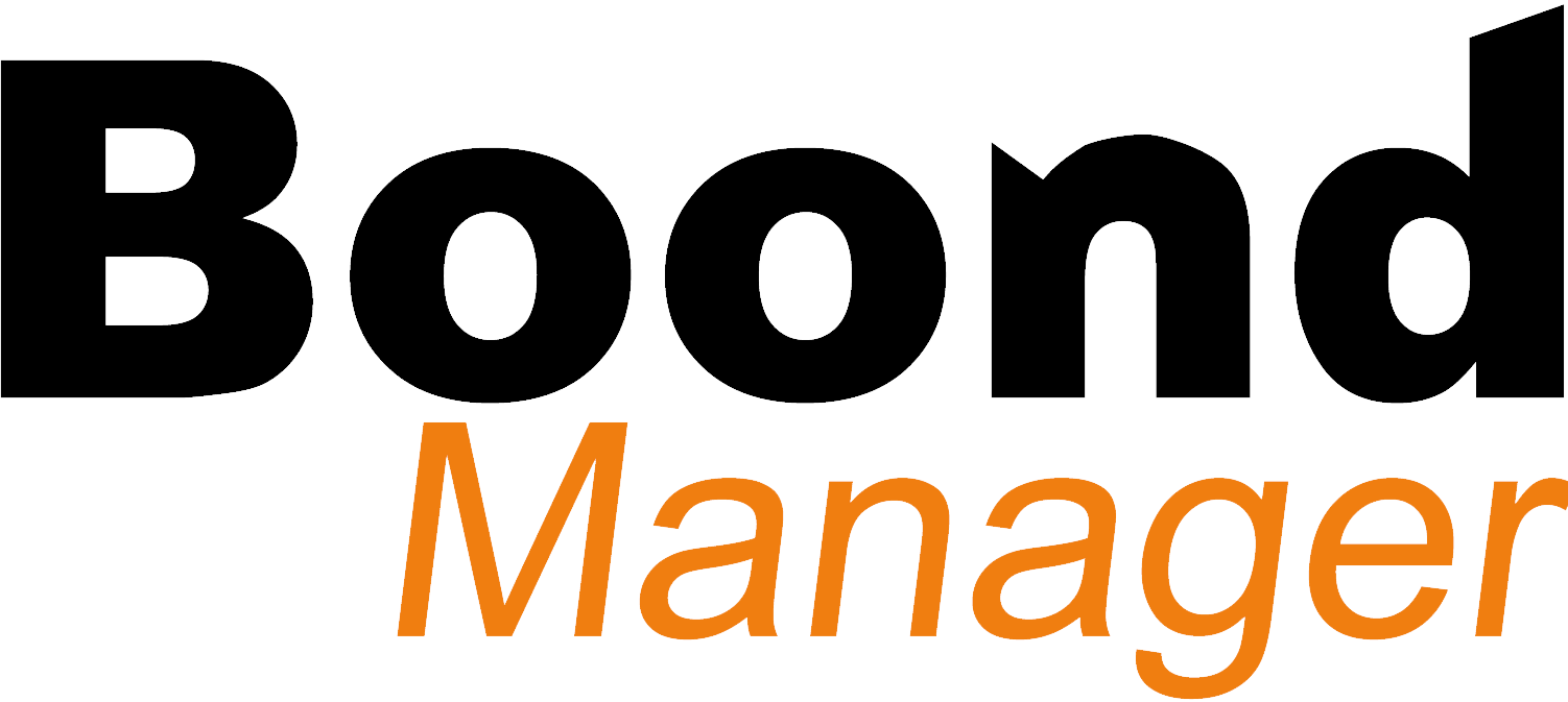 Boond Manager